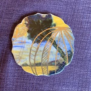 NWT Ceramic Coaster from Anthropologie🎈